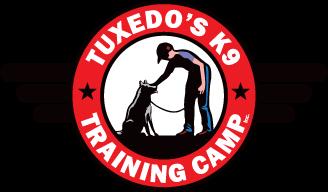 Tuxedo's K9 Training Camp